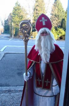 Saint-Nicolas, Pas après Pas SPRL